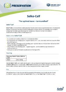 thumbnail of Selko Calf Dansk Tjoelker