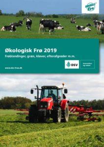 thumbnail of Økologisk Frø 2019
